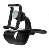 Remax Adjustable Clip 360 Degree Rotation Car Dashabord Holder Mount for Xiaomi Mobile Phone
