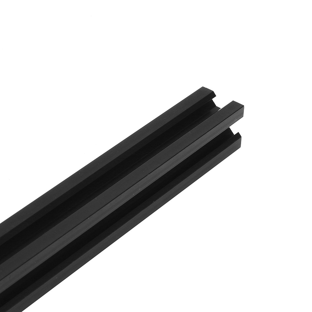 Machifit Black 2020 V Slot Aluminum Profile Extrusion