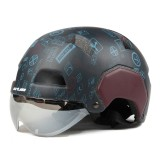 GUB V3 BMX Men Women Skating Helmet Xiaomi Electric Scooter Motorcycle E-bike Bike Bicycle Cycling
