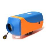 12V 24V Car Air Diesel Heater 3KW 5KW Car Heater For Motor Trucks Bus Boat