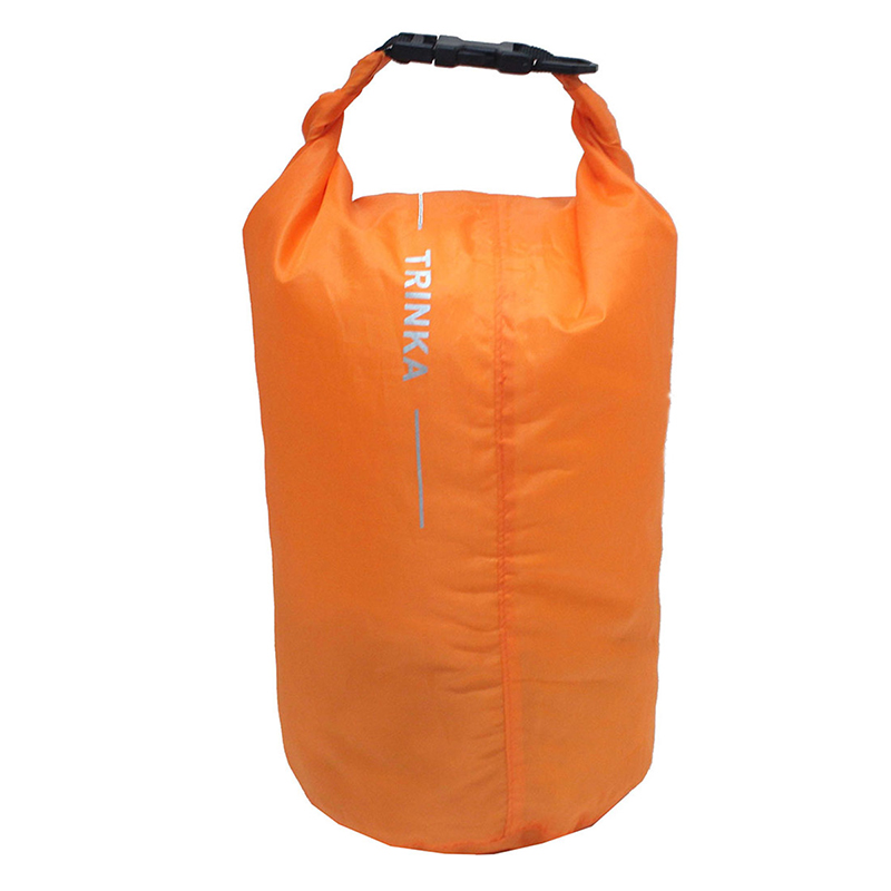 8L Waterproof Bag Storage Dry Pouch for Canoe Kayak Rafting Camping