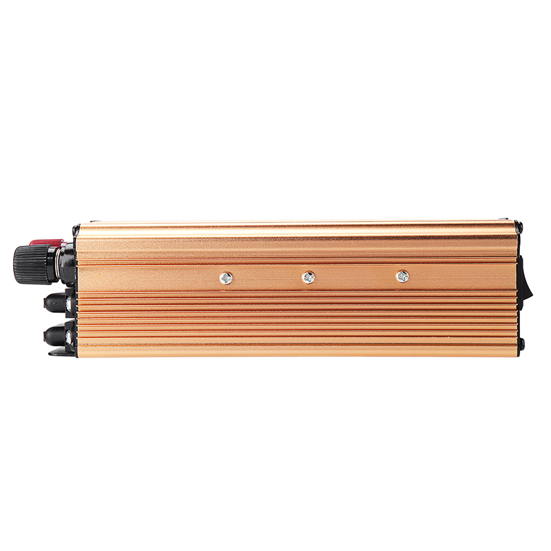 DC 12V/24V48V to AC 220V 3000W Peak Power Inverter Converter