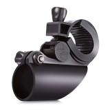 BIKIGHT Bike Bicycle Flashlight Holder Mount Bracket 360 Rotary Cycling Light Clip Adjustable Clamp