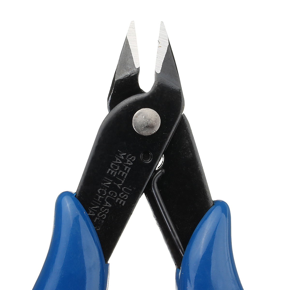 Pliers Nipper H Practical Electrical Wire Cable Cutter Cutting Side Snips Flush Pliers Mini Pliers