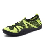 Men Casual Comfy Breathable Outdoor Mesh Sneakers Sports Shoes