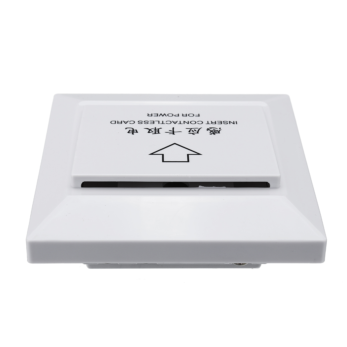 Hotel Card Switch Energy Saving Switch Key Card Sensor Switch Electricity Panel Switch