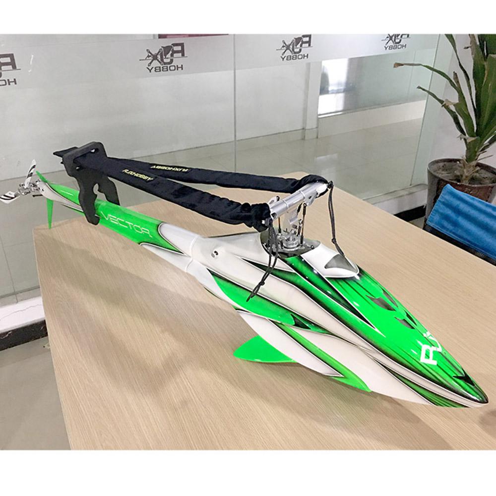Main Blade Propeller Balancer Gradienter For 450 550 600 RC Helicopter