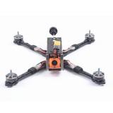 Skystars G730L 300mm F4 OSD 50A BL_32 7 Inch FPV Racing Drone w/ Runcam Swift 2 WDR Camera PNP