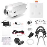 12V 5KW Diesel Air Heater Kit Diesel Heater Air Parking Heater