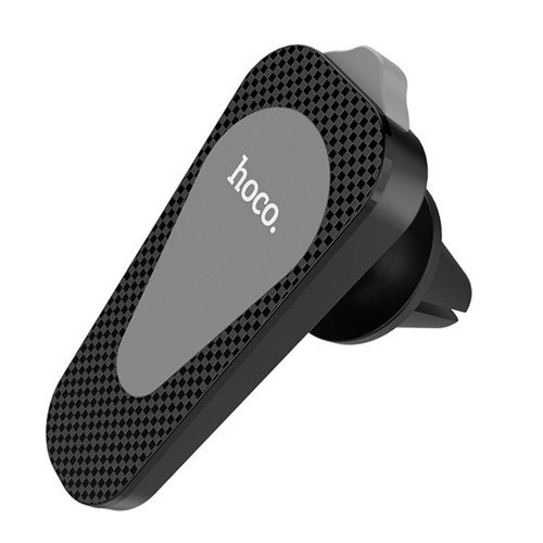 HOCO Strong Magnetic 360 Degree Rotation Car Mount Air Vent Holder for Samsung Xiaomi Mobile Phone