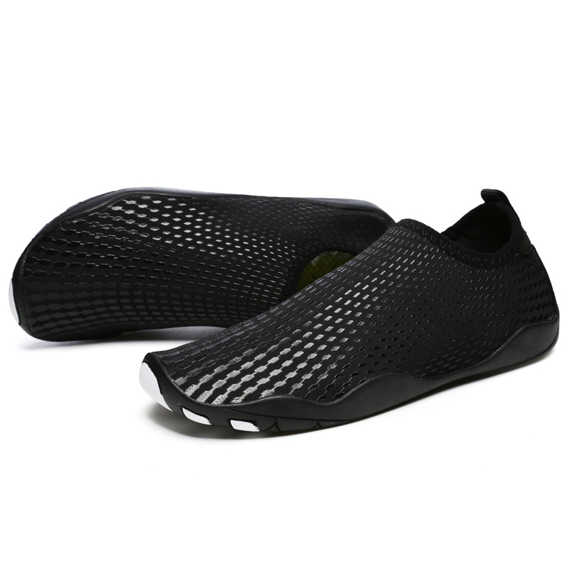 Woman Summer Outdoor Trekking Walking Aqua Shoes Slippers Diving Sneaker Water Beach Swimming Shoes