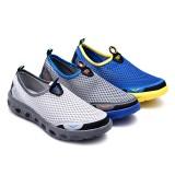 S-57227   Casual Outdoor Beach Aqua Comfy Cozy Flats Sports Athletic Shoes Climbing Shoes