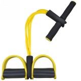 KALOAD Yoga Pull Rope Resistance Bands Abdominal Spring Exerciser Sport Fitness Crunches Rope