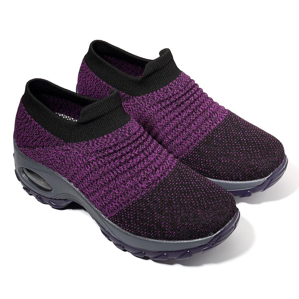 Women Casual Shoes Mesh Cushioned