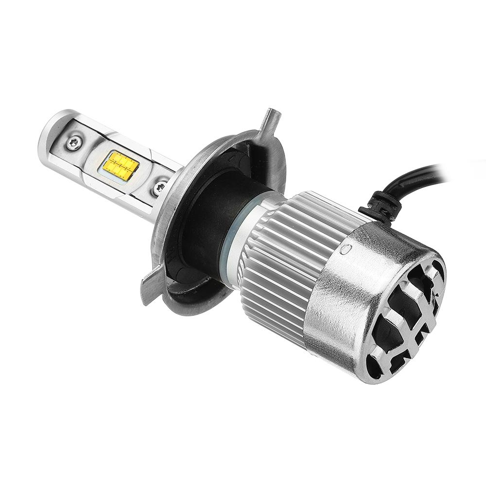 2PCS AKAS R3 70W 7000LM LED Car Headlights Bulbs H1 H3 H4 H7 H11 H13 9004 9005 9006 9007 9012 880