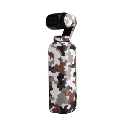 Sunnylife 3M Scotchca'l Film Protective Skin For DJI OSMO Pocket Gimbal Handheld Camera