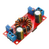 High Power 10A DC-DC Step Down Power Supply Module Constant Voltage Current Solar Charging 3.3/5/12/24V