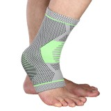 Mumian A53 Breathable Ankle Support Comfort Foot Anti Fatigue Compression Sport Ankle Guard Fitness Protective Gear