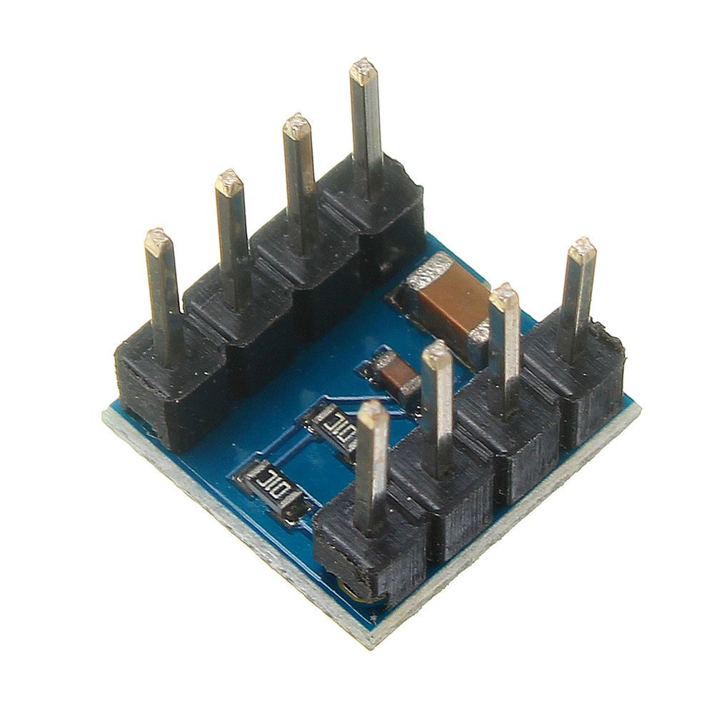 Mini ADS1115 Module 4 Channel 16 Bit I2C ADC Pro Gain Amplifier