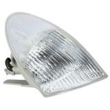 Left/ Right Parking Indicator Lights Cover Side Marker Corner Lamp Shell for BMW 3 Series E46 99-01