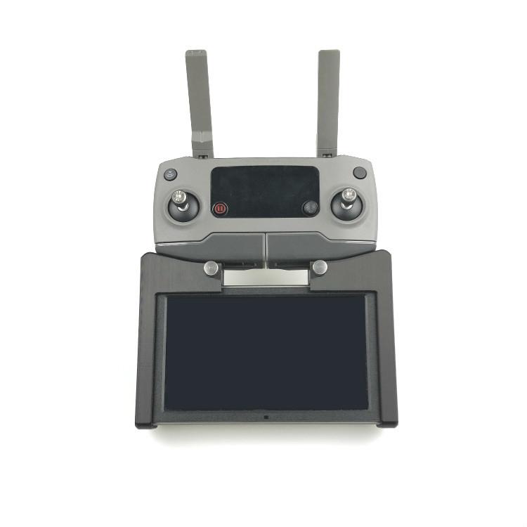 5.5 inch CrystalSky Monitor Remote Control Bracket for DJI Mavic 2/Air & DJI Mavic 1 Pro/DJI Spark