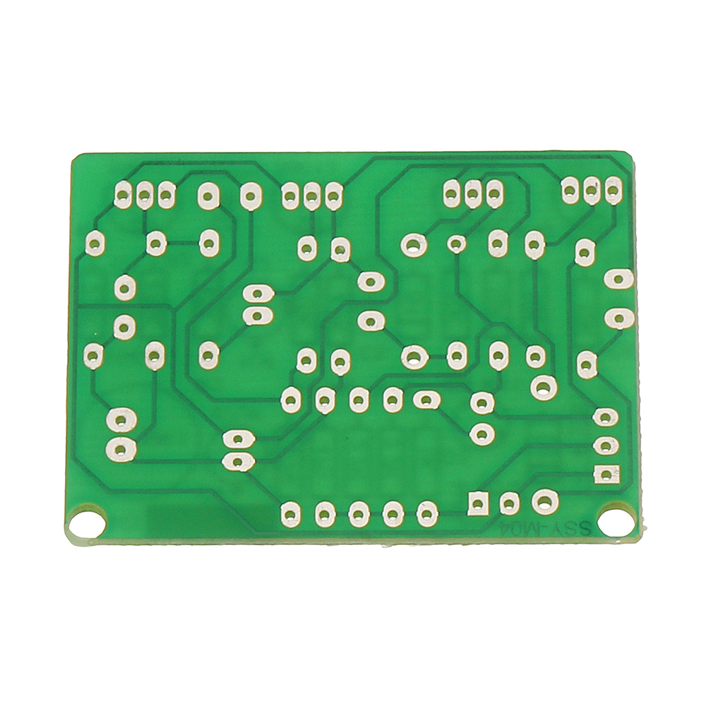 5pcs DIY Electronic Clapping Voice Control Switch Module Kit Induction Training DIY Production Kit