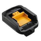 USB Power Charger Adapter Converter For MAKITA ADP05 18V 14.4V Lithium-ion Battery