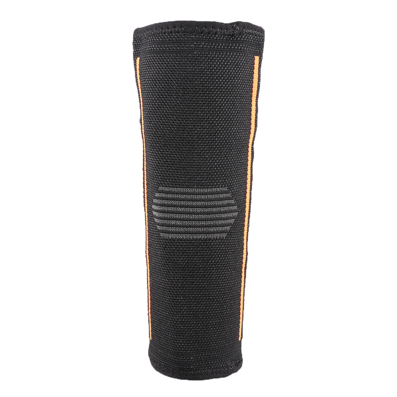 Mumian A26 Elbow Support Elastic Gym Sport Elbow Protective Pad Absorb Sweat Basketball Arm Sleeve Fitness Safety Brace