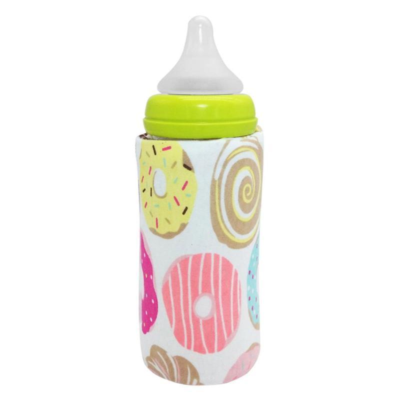 Kcasa Usb Baby Bottle Bag Warmer
