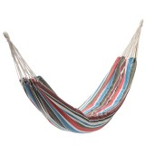 Parachute Double Hammock Swing Hanging Camping Travel Portable Swing Bed Max Load 350kg
