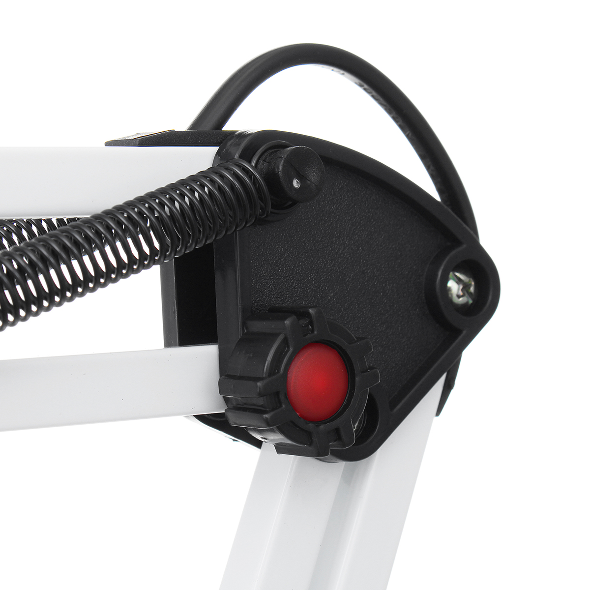 110-240V 100W Infrared Red Heat Light Therapeutic Home Therapy Lamp Pain Relief Floor Stand