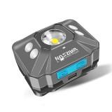 Warsun W07 Waterproof Motion Sensor LED Cycling Bike Headlamp Bike Bicycle Cycling Xiaomi Motorcycle
