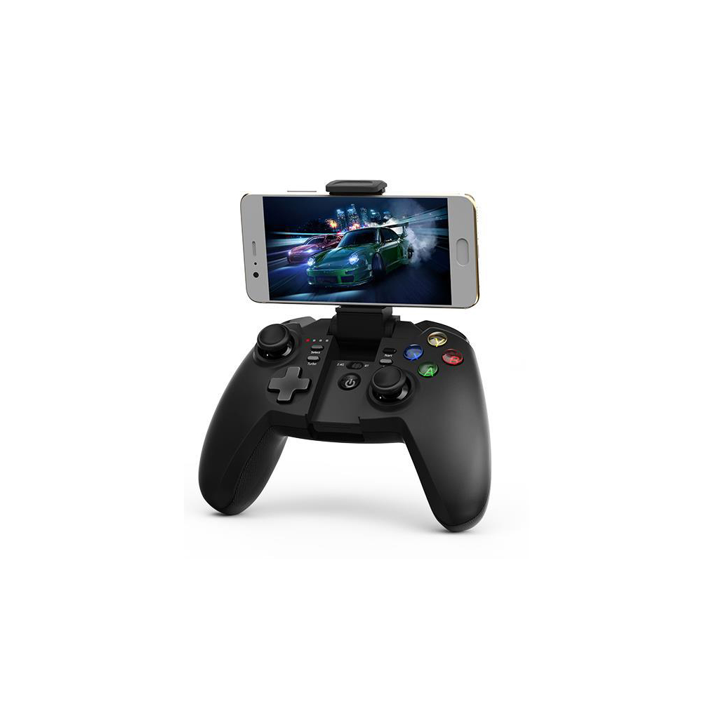 G02 Wireless Bluetooth 2.4GHz Game Controller Gamepad For