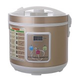5L 90W 12-15 Days Intelligent Black Garlic Fermenter Automatic Fermentation Machine