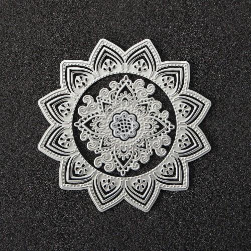 3 in 1 Sunflower Metal Scrapbook Photo Album Paper Work DIY Cutting Dies