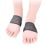 Foot Sagging Corrector Flat Arch Cushion Collapse Humeral Pain Foot Arch Pad Insole