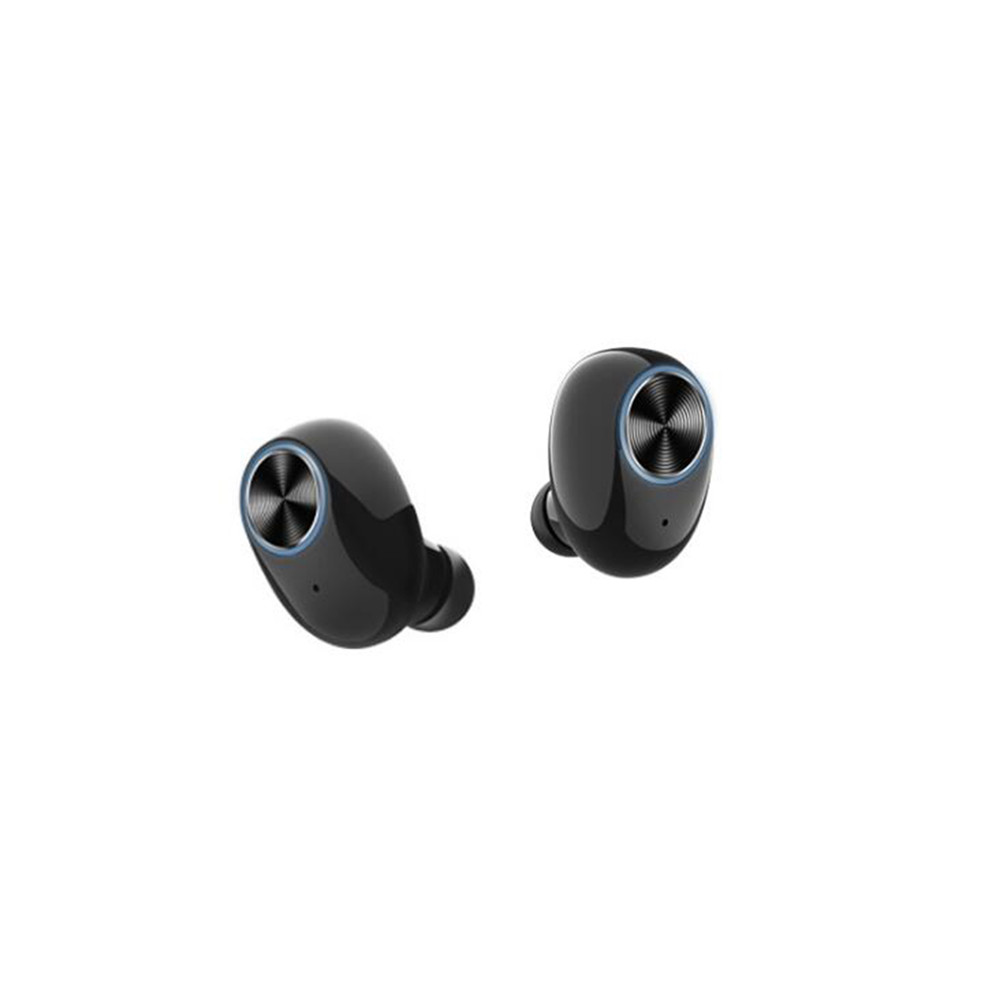 Bluetooth Wireless Earphone Headset Twins Earbuds Portable For Tablet Cellphone