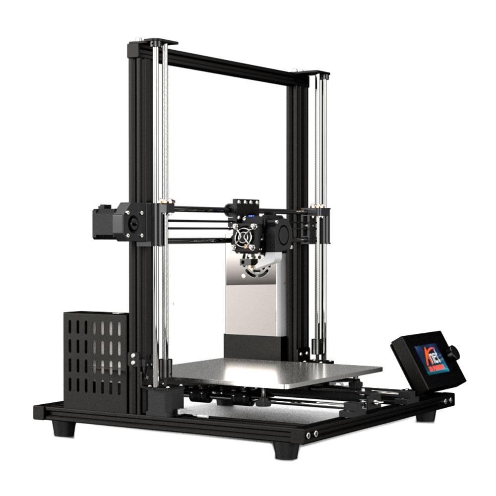 Anet A8 Plus DIY 3D Printer Kit 300*300*350mm Printing