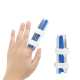 IPRee 1 Pcs Finger Support Finger Fracture Fixed Protective Gear Finger Orthosis