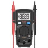 BSIDE ADMS6 Digital 6000 Counts True RMS Multimeter Tester Autoranging Multimeter With V-alert Test