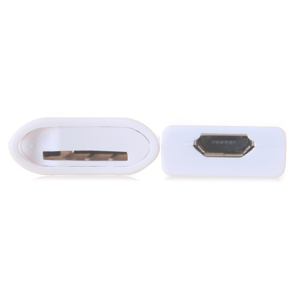 Kawau 2 in 1 Micro USB OTG USB 2.0 Adapter TF Card Memory Card Reader for Xiaomi Mobile Phone Tablet