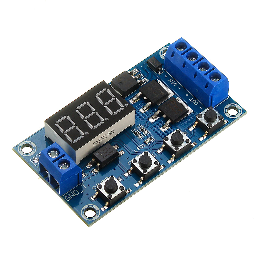 Time Delay Circuit Schematic Additionally Time Delay Relay Circuit