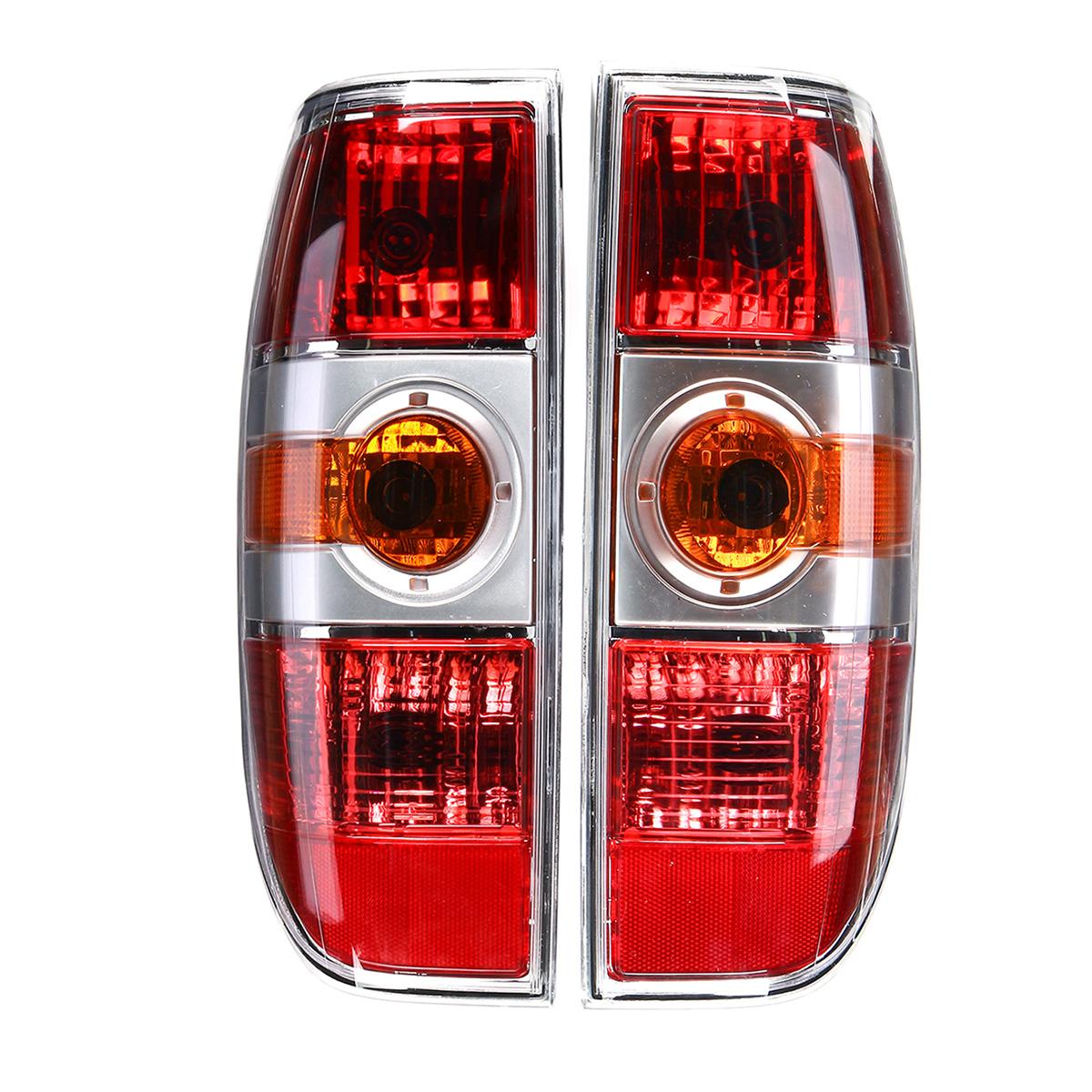 Left Rear Tail Light Lamp 1 Pc For Mazda BT-50 BT50 Pickup 2008 2009 2010 2011