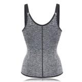 Underbust Women Waist Trainer Slimming Body Shaper Sport Corset Vest