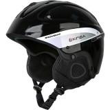 XINDA Outdoor Cycling Skiing Helmet Breathable Ultralight Helmet Goggle Warm Mask