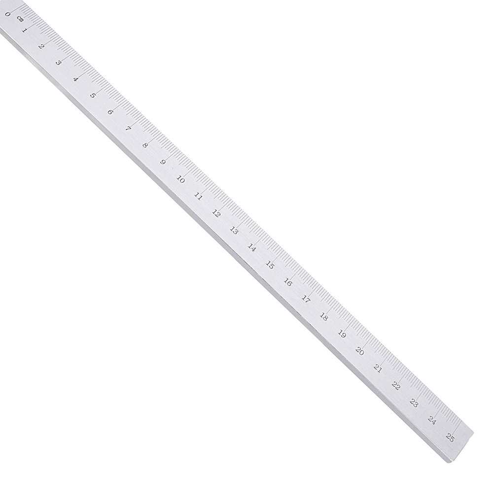 Center Gauge High Accuracy Center Angle Gauge Protractor Angle Ruler Round Bar Marking Center Finder