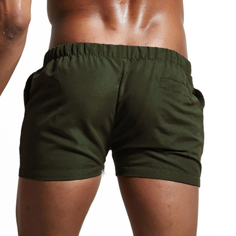 Mens Summer Beach Surf Shorts Casual Sport Running Trunks Board Shorts