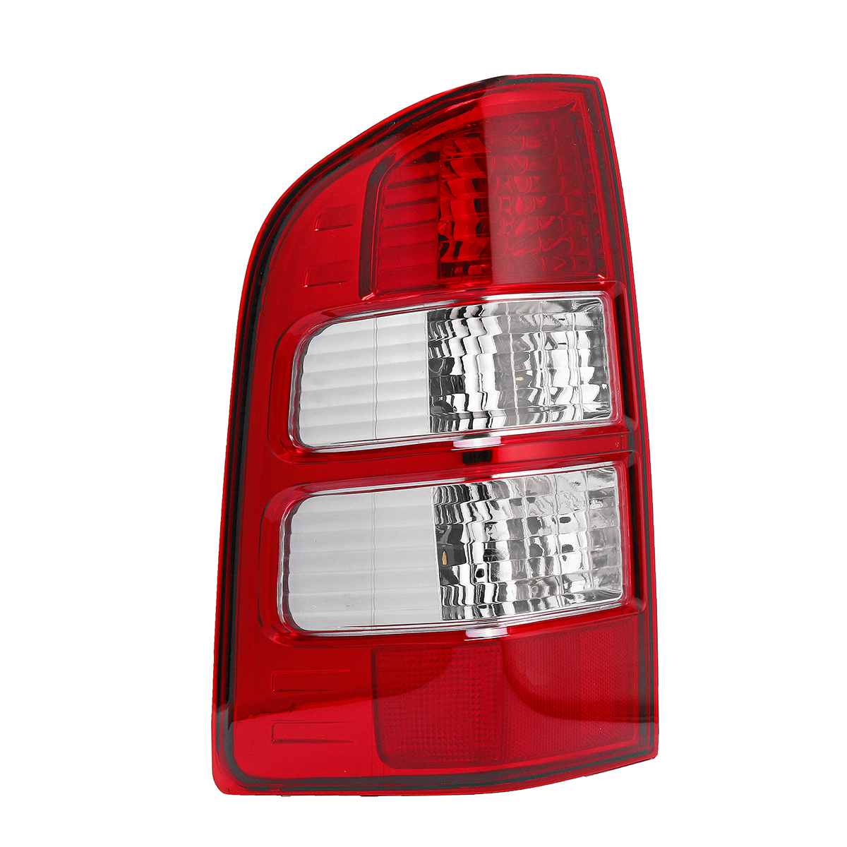 Car Left Rear Tail Light Assembly Brake Lamp With Bulbs