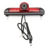 Car Rear View Camera Reversing Backup Camera Brake Light Night Vision For Fiat Ducato