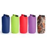 Outdoor Waterproof Dry Sack Storage Bag Rafting Sports Kayaking Canoeing Swimming Bag Travel Kits 8L